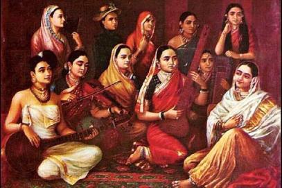 Raja_Ravi_Varma,_Galaxy_of_Musicians[1]--621x414